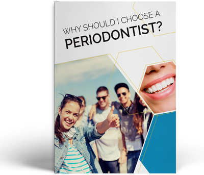 Why Choose A Periodontist Article