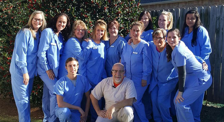 Meet the Team at Shawnee Dental in Shawnee, OK